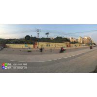 墙体彩绘—福建莆田城厢区社会主义新农村墙体彩绘