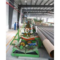 聚氨酯防腐保温设备厂、防腐保温设备、威海威奥机械制造