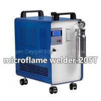 micro flame welder-205T with 200 liter/hour hho gases output newly