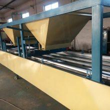 大型XD-66防火板装饰生产线设备 全自动菱镁发泡防火板设备价格