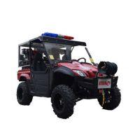 四川旭信UTV800社区消防摩托车多少钱
