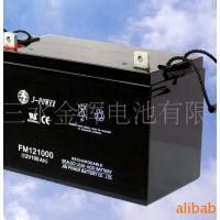 12v监控设备电源电池 12v100ah铅酸蓄电池 12v电瓶