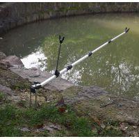 台钓竿支架 钓鱼竿 渔具 配件 渔具套装厂家批发 ***低的价格
