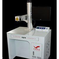 温州10W光纤激光打标机