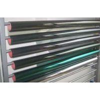 郑州玻璃贴膜/专业建筑玻璃贴膜/玻璃隔断玻璃贴膜可阻隔透过普通玻璃的99%以上的有害紫外线,远远贴膜