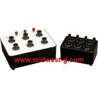 旋转式电阻箱(国产) 型号:HF19-ZX21a库号:M169657