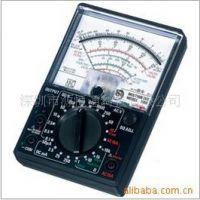 KEW1109指针万用表KEW-1109 停产,用KEW-1109S完全代替