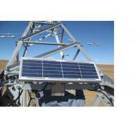 输电线路杆塔倾斜在线监测系统