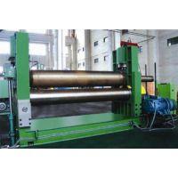南通液压卷板机厂家哪家强,大型液压卷板机生产商,液压卷板机