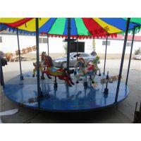 户外广场简易转马现货,节日里大人和小孩子玩的转马***挣钱