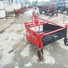 毛芋收获机厂家 红薯挖掘机 吉林无破损地瓜收获机加工定做 薯类挖掘机