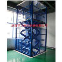 升降货梯特价热销升降机 保证质量华工机械