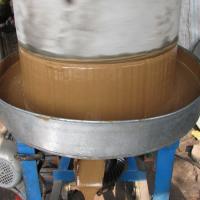 磨坊专用芝麻酱石磨机 电动石磨花生酱机 鼎达2016新款