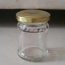 天洪益华开发定制老干妈玻璃辣酱瓶,厂家出口老干妈玻璃辣酱瓶