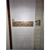 厂家直销批发UV工艺玻璃用于橱柜门、衣柜腰线、背景墙烤漆玻璃