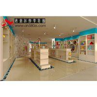 合肥母婴店装修母婴生活馆设计打造简约温馨的个性装修
