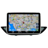 供应标致14款408 2008 301 安卓大屏导航车载GPS导航仪 厂家直销