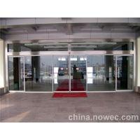 安装感应门、增城区仙村感应门、安装电动玻璃门(在线咨询)