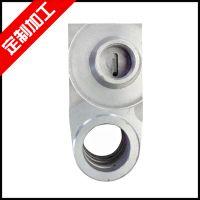 供应铝压铸 精密铝合金压铸壳体