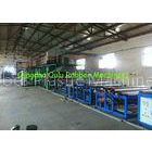 High Output XPE Foam Sheet Extrusion Machine For 800 - 2200 mm Pipeline Sheet