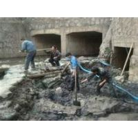 无锡江阴市清理沉淀池