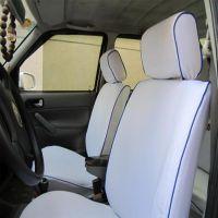 双海车套专业生产大众新老款捷达出租车针织棉弹力布整车座椅套广告头套