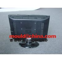 电视机模具 液晶电视机外壳模具 多点热流道表面防流痕