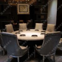 海德利厂家直销电磁炉火锅桌餐桌椅子尺寸价格专业定做餐厅桌椅批发餐桌餐椅参数批发代理