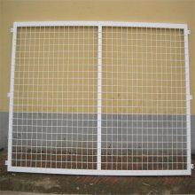 旺来养鸡隔离网 隔离网生产厂 田径场围网