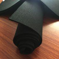 福建易宝 专业生产 吸音 隔音 密封 阻燃 黑色 闭孔 三元乙丙橡胶EPDM YB-6030
