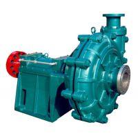 聚盛150ZGB型渣浆泵 ZGB卧式耐磨渣浆泵
