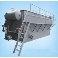 诸城晟华环保|平流式溶气气浮机规格|吐鲁番平流式溶气气浮机