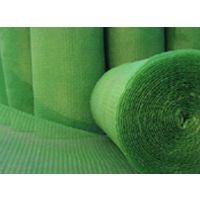 厂家直销四川攀枝花绿色环保护坡两层三层三维植被网
