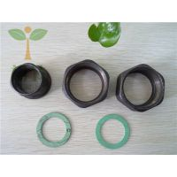 正品SIEMENS西门子外螺纹电动调节阀门连接螺母配件附件ALG203