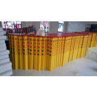厂家生产标志桩pvc电缆光缆标志桩燃气管道警示标志桩