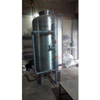 成都不锈钢机械过滤器多介质过滤器石英砂活性炭过滤器