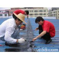 屋顶防水维修 专业防水团队 济南专业维修无漏水