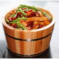 木桶饭培训天天红教你正宗技术各种木桶饭的做法天天红小吃培训学校