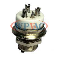 供应WPVAC型号为JH-1真空高压继电器,可切换DC5KV,体积小,承载大电流