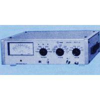 正弦波特性 电压范围:1mV~300V共分12档型号:HWY4-ZN2170 库号:M377888