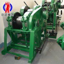 华夏巨匠SPJ-600磨盘钻机 600米大孔径回转式打井机 大口径深孔钻机
