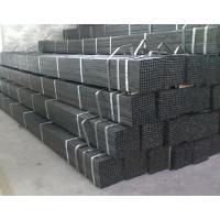 抚顺600×600×10.0~40.0无缝方管与焊接方管有什么区别