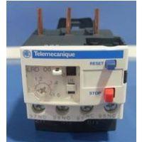 施耐德热过载继电器LRD01C 0.1-0.16A