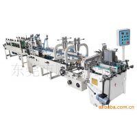 供应南京苏州无锡镇江昆山全纸包装机械自动糊盒机ANNA480
