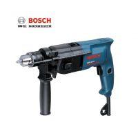 德国博世BOSCH电动工具 20mm电镐电锤电钻冲击钻三用GSB 20-2