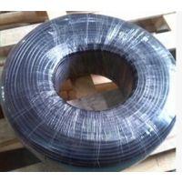 线束用PVC软管,表面光亮,环保软管,黑色软管