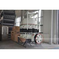 供应时产高达1000吨黎明CS弹簧圆锥破