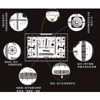德赛西威汽车影像清晰度ISO12233测试卡