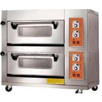 双层披萨烤箱、商用披萨炉烤炉