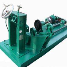 兴运风筒自动翻边机 金属成型设备报价M5